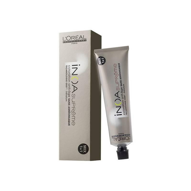 L'Oréal Professionnel Coloration oxydation Inoa Suprême 60ML, Coloration d'oxydation