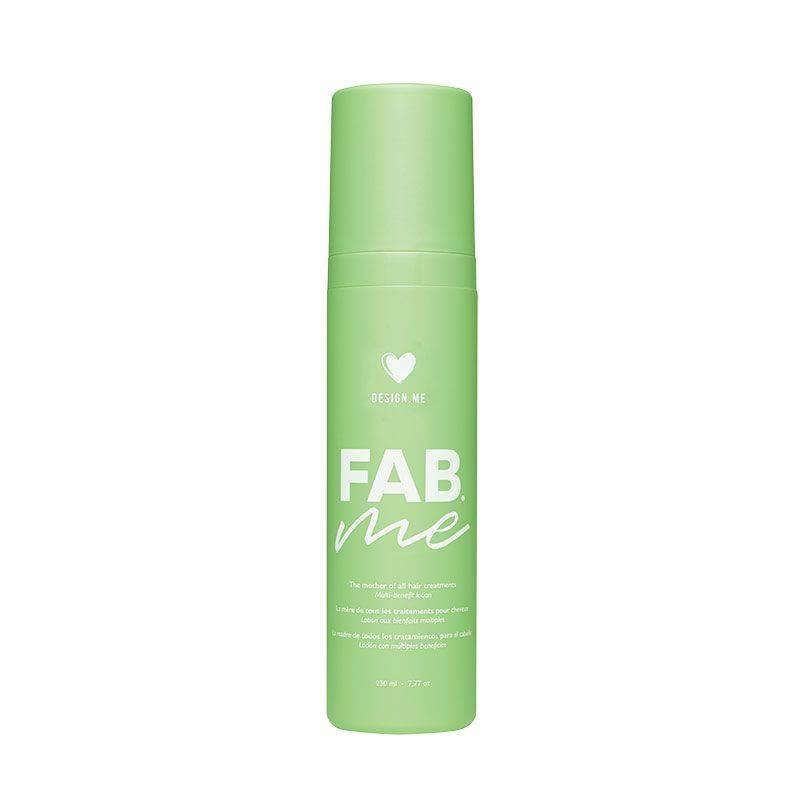 Design.ME Spray démêlant Fab.ME 230ML, Spray cheveux