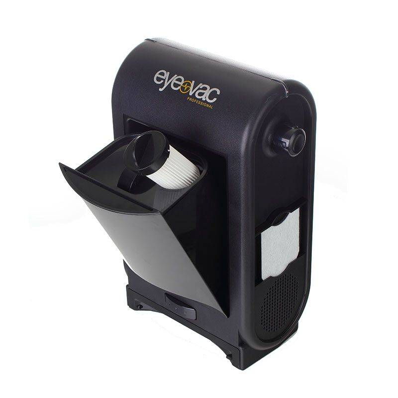 Eye Vac Poubelle aspirateur intelligente, Matériel électrique coiffure