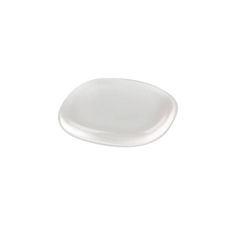 Parisax Eponge maquillage silicone, Eponge