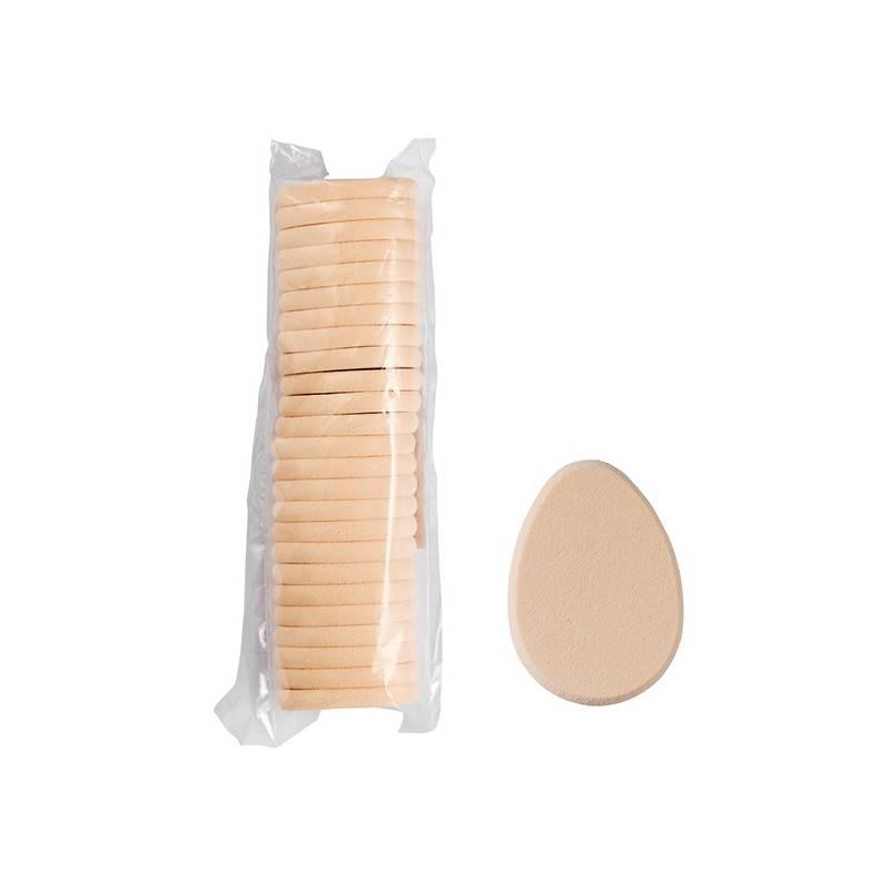 Peggy Sage Eponges maquillage latex x25, Eponge