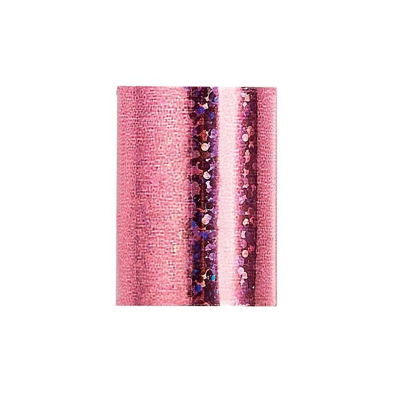 Peggy Sage Transfer foil pour ongles Pink, Foil Nail Art