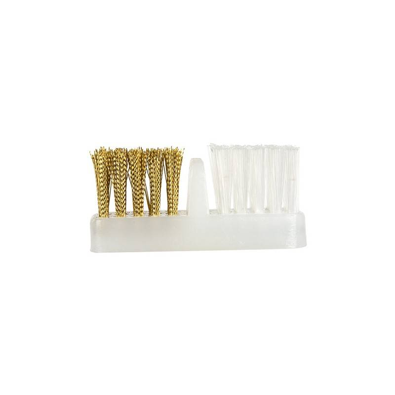 Peggy Sage Brosse embouts ponceuse, Ponceuse