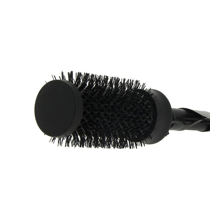 Brosse de brushing Céramique anti-statique 43mm Noir