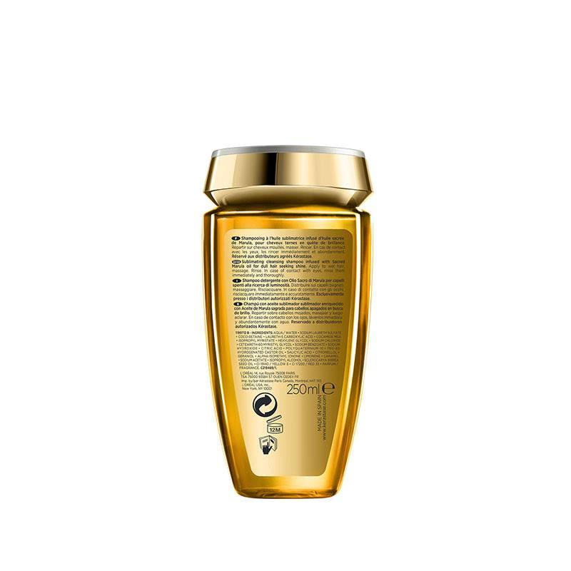 Kerastase Bain Elixir Ultime 250ml, Cosmétique