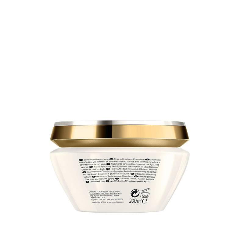 Kerastase Elixir Ultime Masque 200ML, Masque cheveux