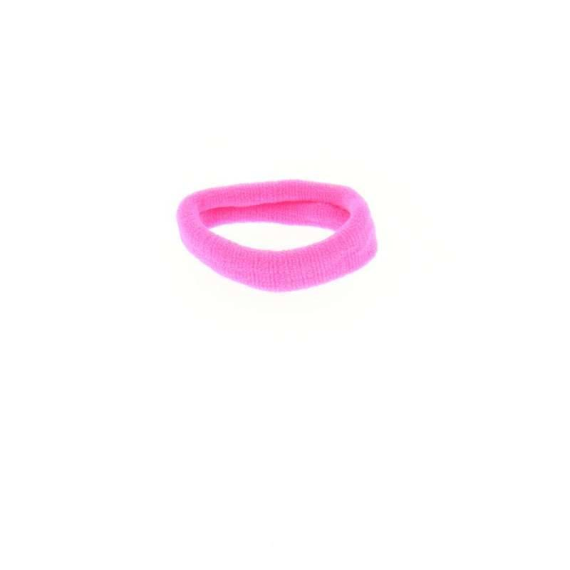 Queen Pam Petits élastiques sans métal x12 Fluo, Elastique