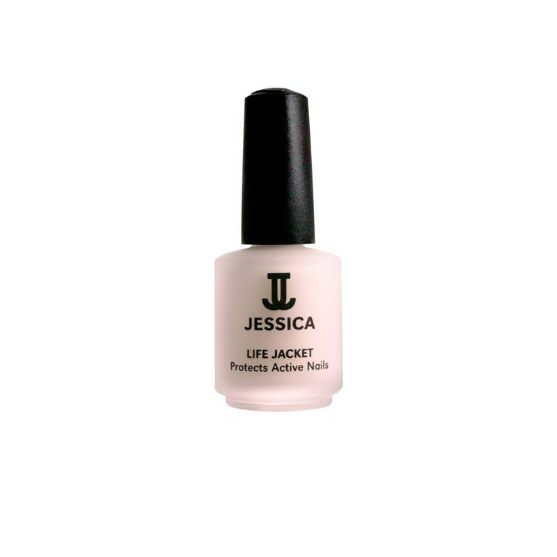 Jessica Vernis à ongles Life jacket 14ML, Soin intensif