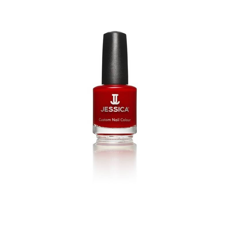 Jessica Vernis à ongles Sensuous 14ML, Vernis à ongles couleur