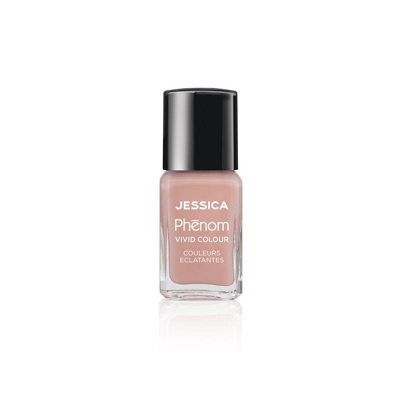 Jessica Vernis à ongles Phenom First love 15ML, Vernis à ongles couleur