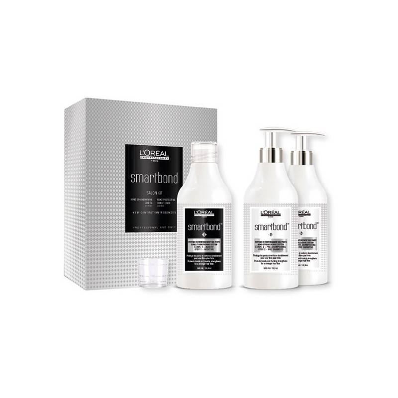 L'Oréal Professionnel Kit technique Smartbond 1500ML, Additif