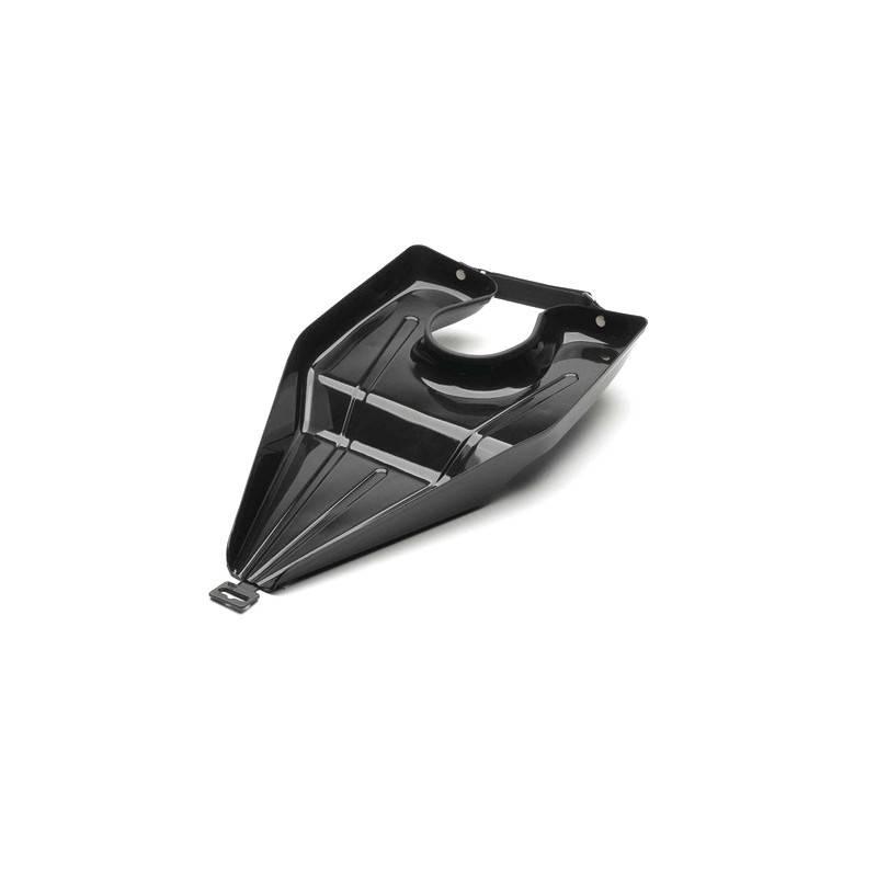 Sibel Lave-tête portable Noir, Lave-tête