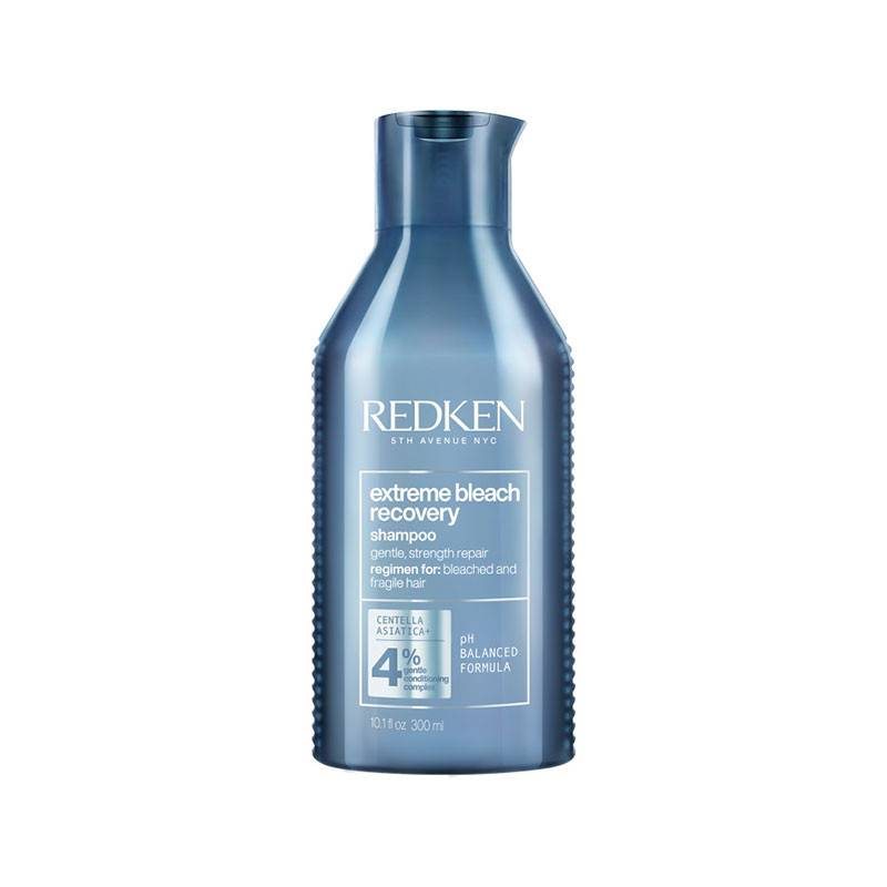 Redken Shampoing fortifiant Extreme Bleach Recovery 300ML, Cosmétique