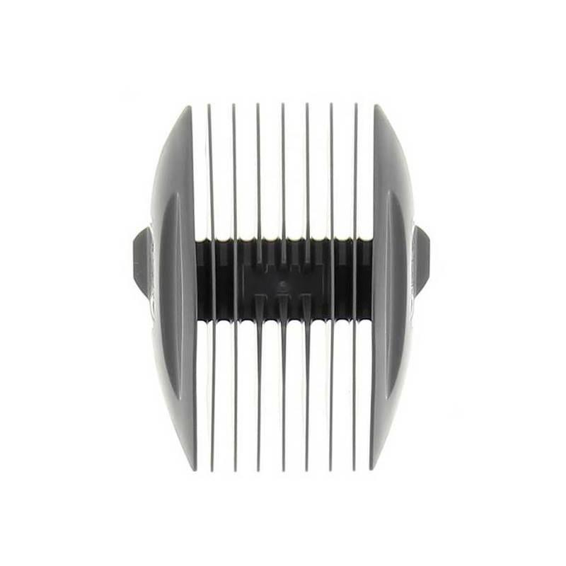 Panasonic Sabot 12mm-15mm pour tondeuse ERGP-80 & ER160 & ER1611, Sabot tondeuse