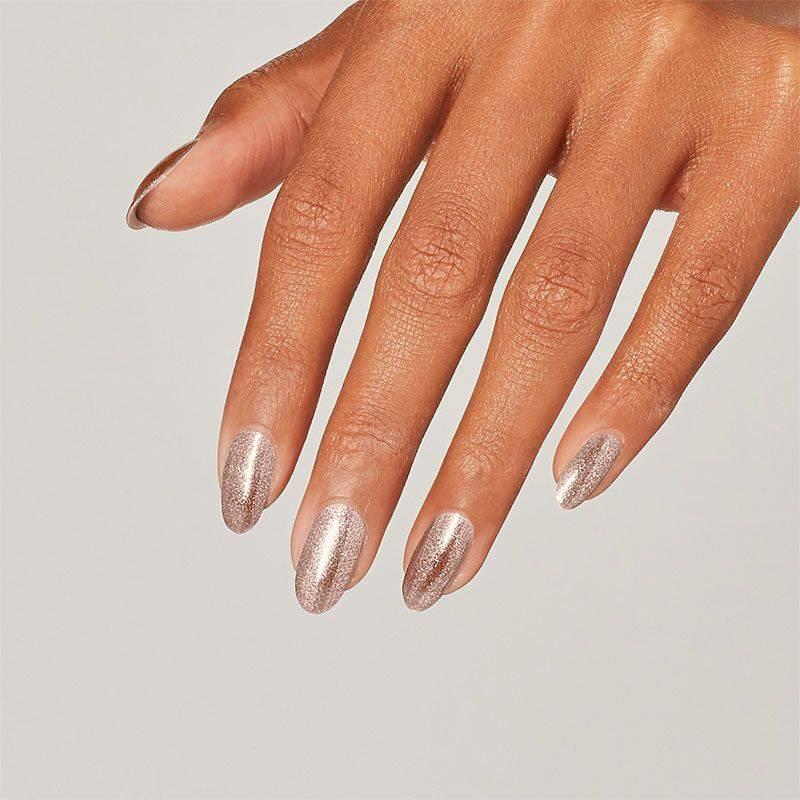 Vernis à ongles Metallic Composition