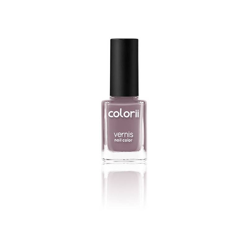 Colorii Vernis à ongles Cocooning 11ML, Vernis à ongles couleur